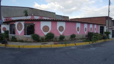 Casa de esquina La Esmeralda San Diego