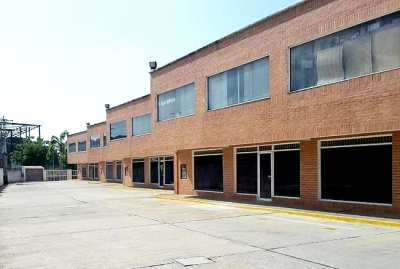 Se Alquila Locales Zona Industrial Castillete San Diego - YLO2