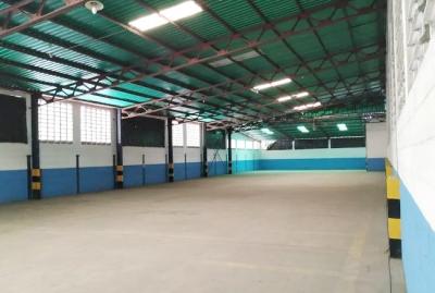 Alquiler de Galpón Zona Industrial Castillito San Diego - RGL10