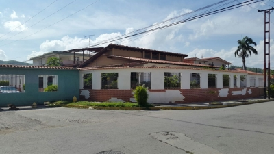 Casa en Urb. San Pablo Turmero