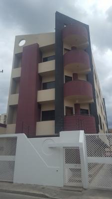 Apartamento en Turmero 113 m2 Obra Gris