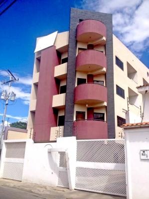ABITARE Vende apartamento en Res. Doña Luisa, Calle Mariño de Turmero  WILLIAM ALVAREZ