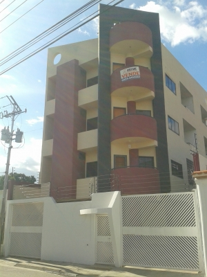 ABITARE Vende apartamento a estrenar en Res. Doña Luisa Calle Mariño de Turmero