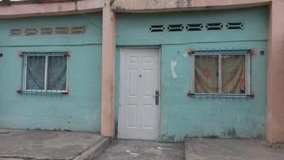 Casa en Saman Tarazonero II