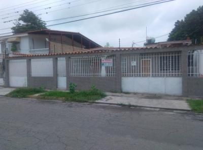 Venta de Casa Urbanización San Pablo Turmero
