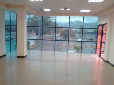 ALQUILER DE LOCAL COMERCIAL INTERCOMUNAL MARACAY TURMERO. EDO. ARAGUA