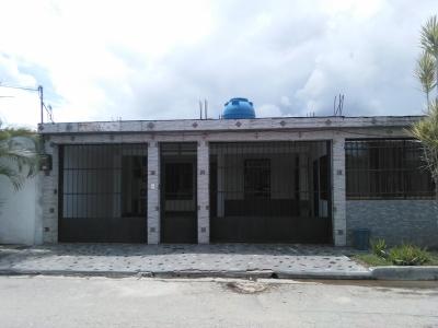 Se vende casa en la Urbanización La Mantuana Turmero del Estado Aragua