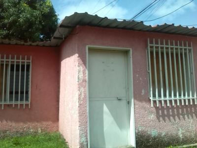 Casa pequeña en El Macaro