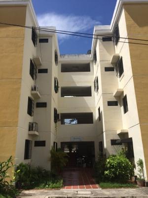 Bello Apartamento Las Carolinas II