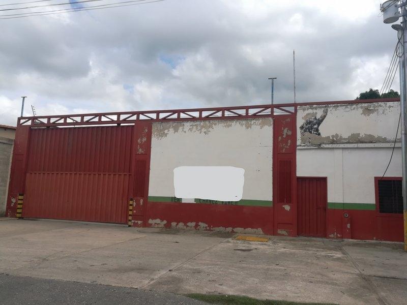 Turmero - Locales Industriales y Galpones