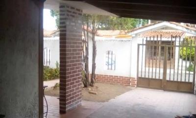 VENTA DE CASA EN SAN CARLOS TURMERO EDO.ARAGUA