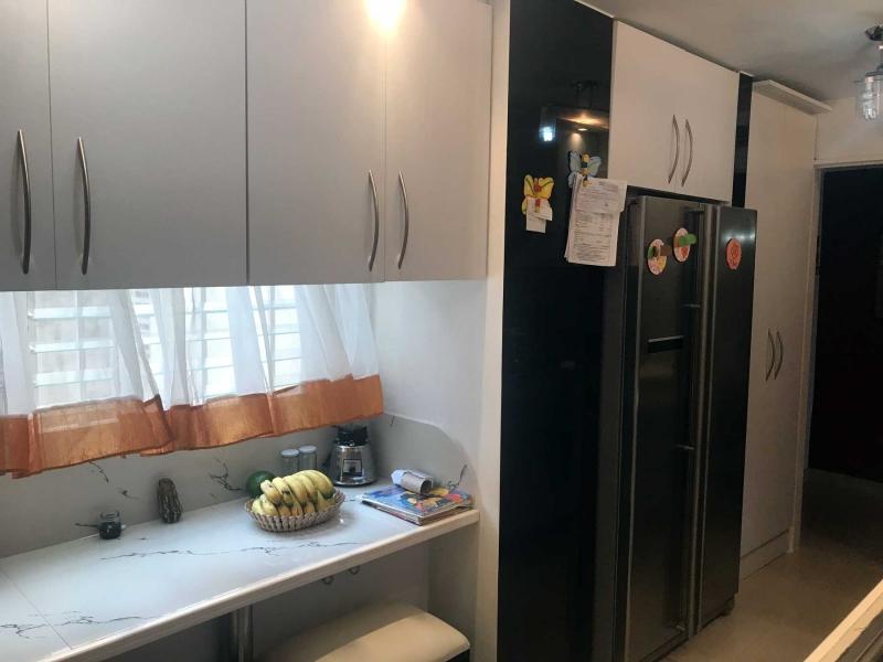 Amplio Apartamento de Lujo en Conjunto Residencial Aragua - La Victoria