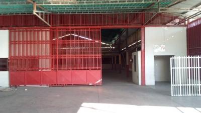 Alquiler de Galpon Industrial fácil acceso y full seguridad - La Victoria
