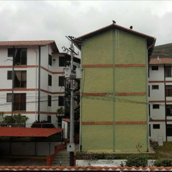 La Grita - Apartamentos