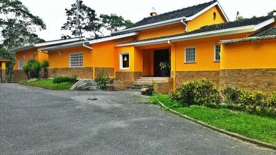 Casa en la Lagunita