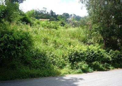 Excelente terreno en Oripoto, El Hatillo de 1746 Mts2