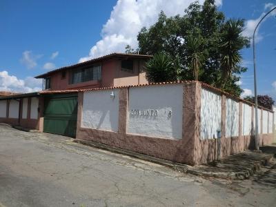 Casa en La Unión - Hatillo