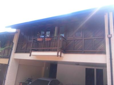 TONW HOUSE LA BOYERA