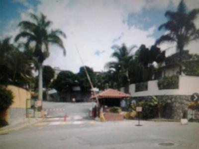 Terreno Residencial La Boyera, El Hatillo de 529 m2