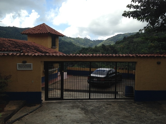 Caracas - El Hatillo - Haciendas y Fincas