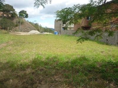 Parcela Plana Urb. Villas de La Lagunita, El Hatillo