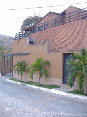 Casa Caicaguana - La Lagunita El Hatillo Oportunidad cod 78-320