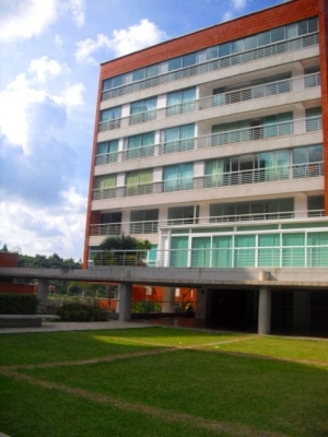 PB Solar Hatillo. 170 m2 y 135 m2 terraza