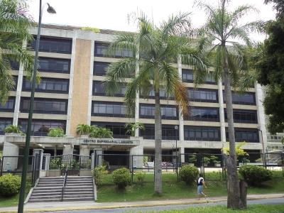Oficina en Alquiler La Lagunita 60 m2