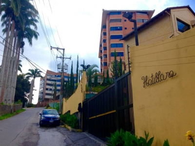 Townhouse en Venta en La Union Caracas