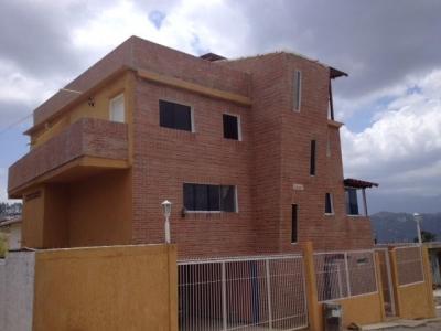 Alquiler de apartamento residencial en Caicaguana, zona Sur-Este del Municipio Hatillo