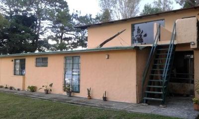 Alquiler de apartamento residencial en Oripoto, zona Sur-Este del Municipio Hatillo.