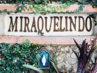 """CASA EN """"MIRAQUELINDO"""""""