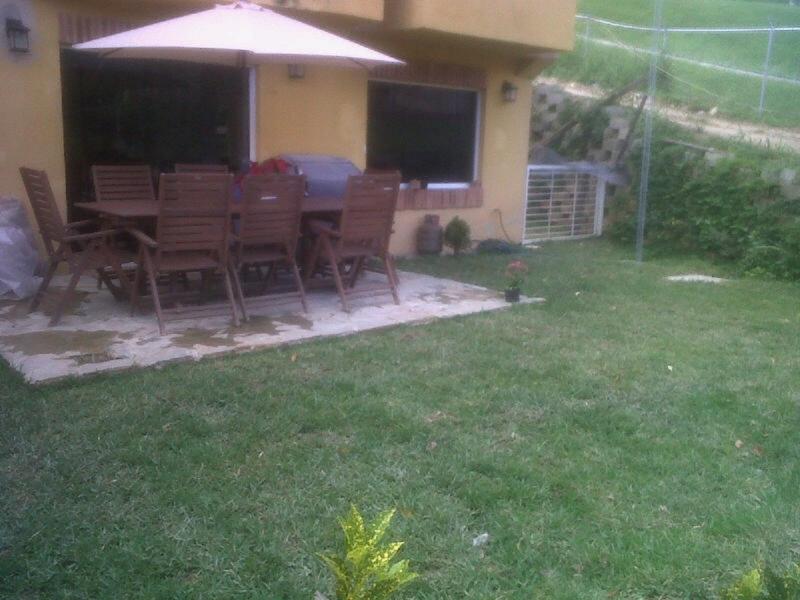 (H) T.H. La Unión. 120 m2 + 150 m2 jardín