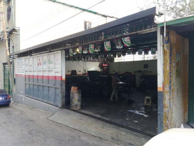 Caracas - El Hatillo - Locales Comerciales