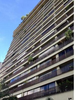 Apartamento en Alquiler-Los Naranjos