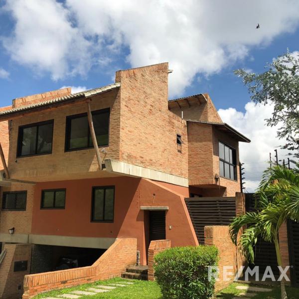 Caracas - El Hatillo - Casas o TownHouses