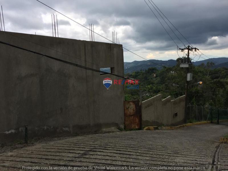 Caracas - El Hatillo - Terrenos y Parcelas