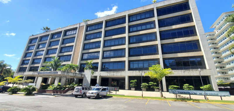 Caracas - El Hatillo - Oficinas