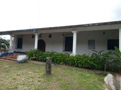 Casona Colonia en Chirgua