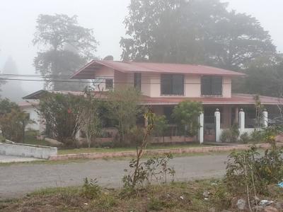 Alquilo 2 casas en Volcán, Chiriqui