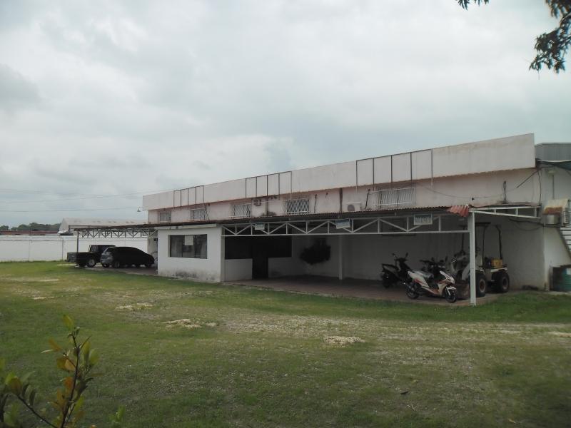 Tinaquillo - Locales Industriales y Galpones