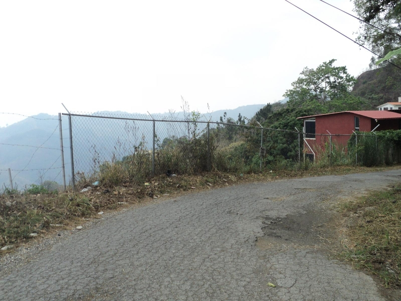San Jose de Los Altos - Terrenos y Parcelas