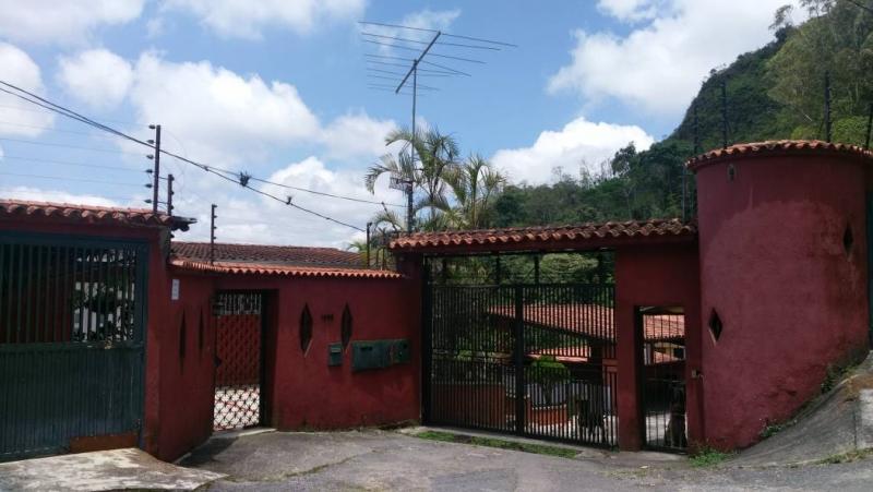 San Jose de Los Altos - Casas o TownHouses