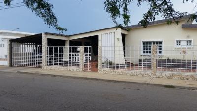 Casa en La Urbanización Zarabon Punto FIjo
