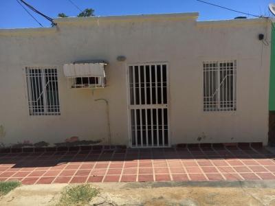 Casa en Conjunto Colonial