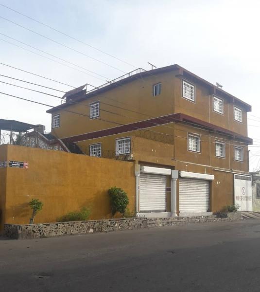 Punto Fijo - Edificios