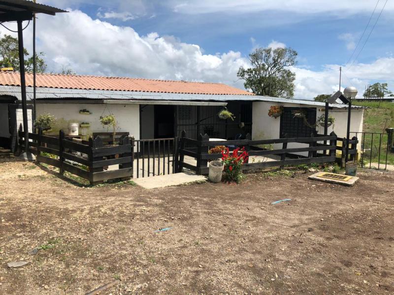 Capacho - Haciendas y Fincas