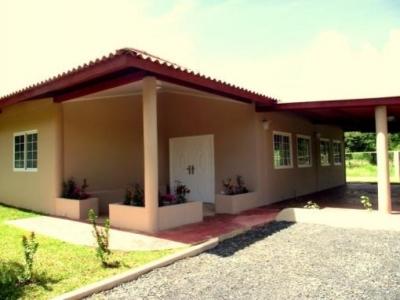 New House Gorgona Beach Near Coronado for Sale in Panama