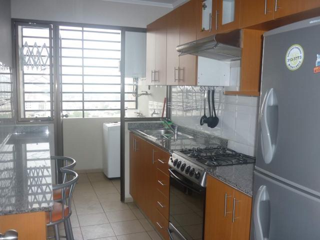 Alquiler de departamentos en Miraflores
