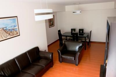 Vendo bonito departamento, 3 dorm. espacioso y centrico